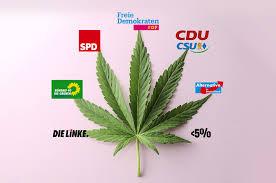 Opposition scheitert mit Anträgen zum Umgang mit Cannabis