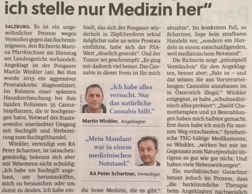 Zeitung kopieren