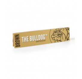 Papers Bulldog Lang Eco braun