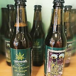 Birra-Beer Cannabis