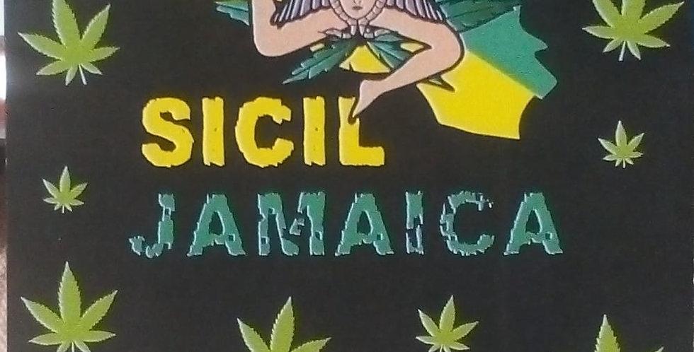 SicilJamaica Gelato