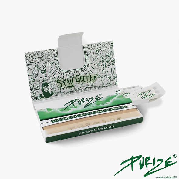 PURIZE® Papes'n'Tips