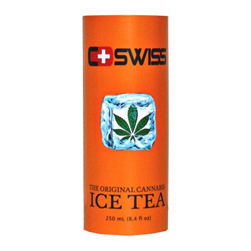 Swiss - The Original Cannabis Ice Tea THC-frei 250ml