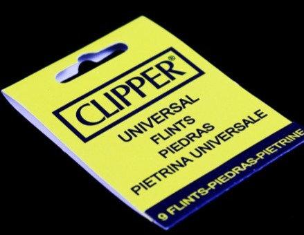 Clipper Feuersteine