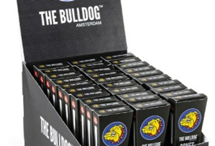 Bulldog Cones King Size 3pcs 110mm