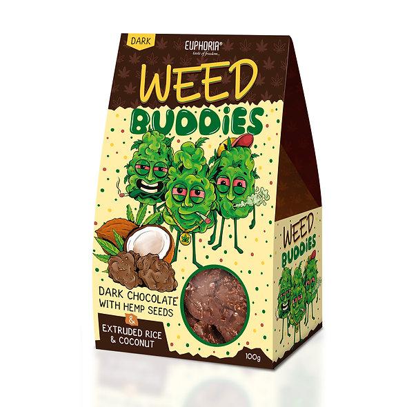 COOKIES WEED BUDDIES