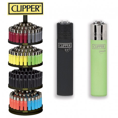 CLIPPER MICRO PAINTED 2