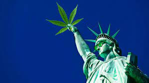 New York legalisiert Cannabis