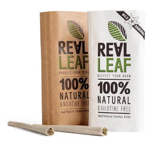 Real Leaf Natural 100% classic