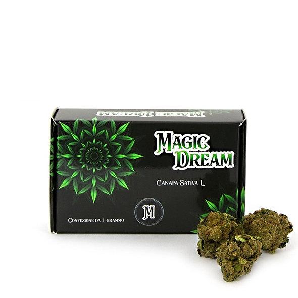 MAGIC DREAM 1 gr.