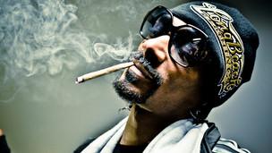 Ich würde gerne einen CBD-Joint mit Snoop Dogg rauchen