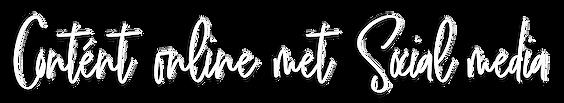 Content_Online_met_Social_media_WIT_SCHA