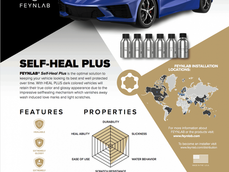 Proof That FEYNLAB SELF HEAL PLUS by Body Brilliant Detailing! Is Exactly What You Are Looking For!