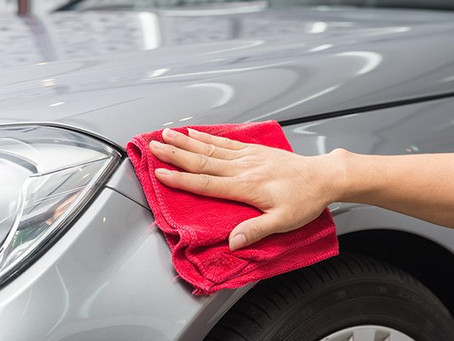How to remove scratches from car paint Worth Fighting For!