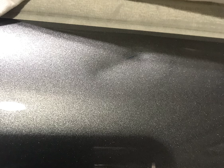 Take The Stress Out Of Paint less Dent Removal at Body Brilliant!