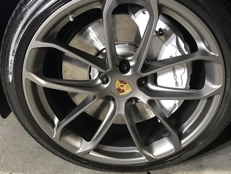 See FEYNLAB INTERIOR services and Semi-permanent Tire Shine!
