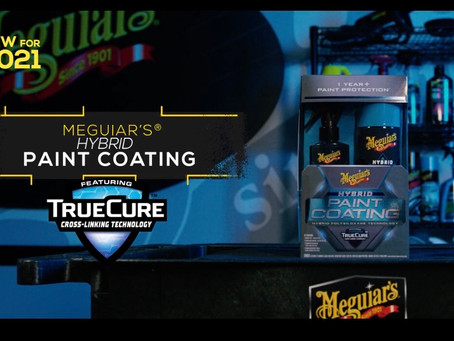3 Facts You Need to Know About Market Trend Report Meguiar's Hybrid Paint Coating