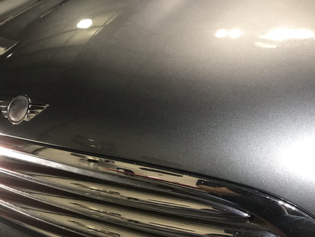 New Paint Chip and Scratch removal at our facility. Available, Act Fast!