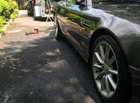 SEE THIS CERAMIC COATING FOLLOW UP DETAILING (SEE VIDEO & PHOTOS)!