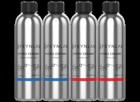 FEYNLAB® HYDRO SYSTEM The FEYNLAB HYDRO System by Body Brilliant Detailing