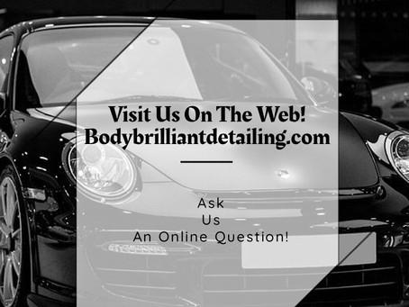 VISIT US ON OUR WEBSITE!