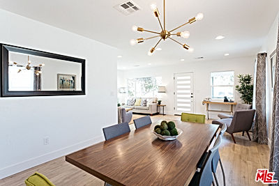 Staging your homes equals more $$