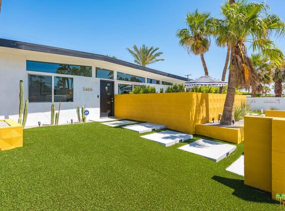 3466 Paseo Barbara | Palm Springs 92262