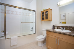 Second Bathroom | 3/4 Bath