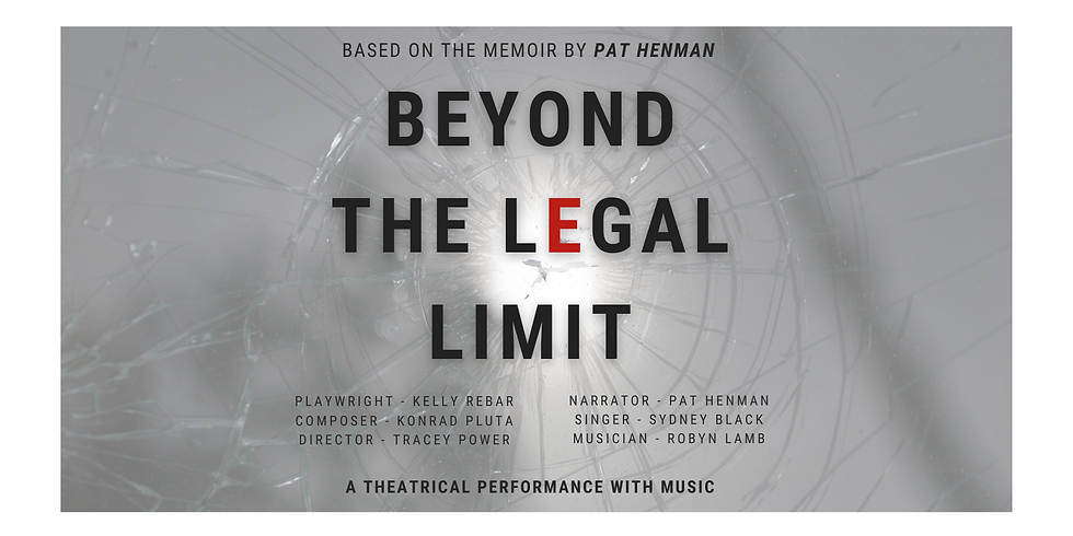 Theatrical Presentation: Beyond the Legal Limit