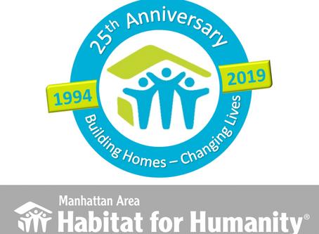 MAHFH Celebrates 25 Years of Service