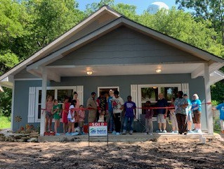 A Tale of Two Habitat Homes