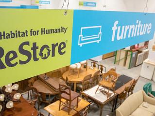 Habitat for Humanity ReStore FAQ