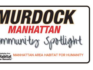 Murdock Manhattan Community Spotlight - MAHFH