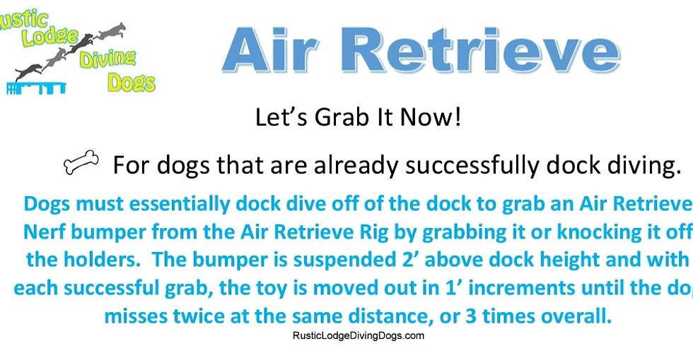 Air Retrieve