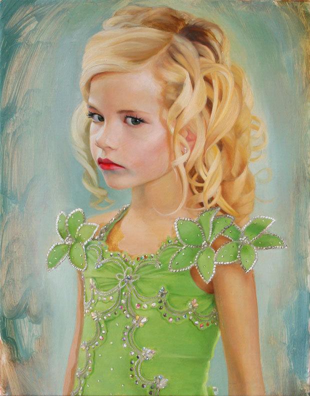 Green Tinley