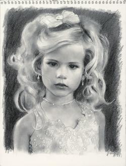 Tinley Drawing