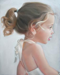 Ella Grace drawing