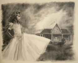June Star Drawing