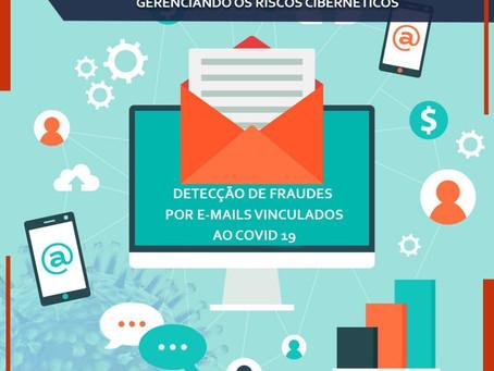 HOME WORKING: Gerenciando os riscos cibernéticos