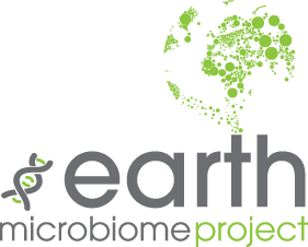 PMP partners with the Earth Microbiome Project