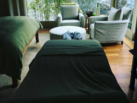 Creating Relaxation At Home