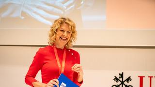 LeanIn Switzerland Conference Speaker