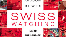 Diccon Bewes – The Inside Scoop