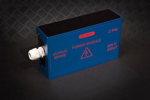 POWER SUPPLY E501