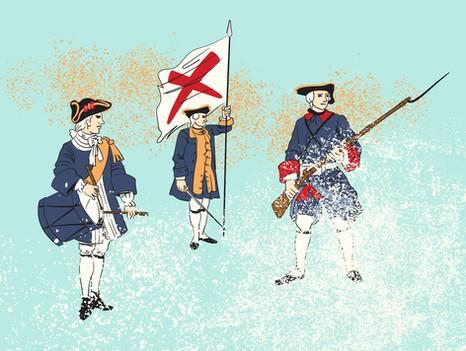 Spanish succession war