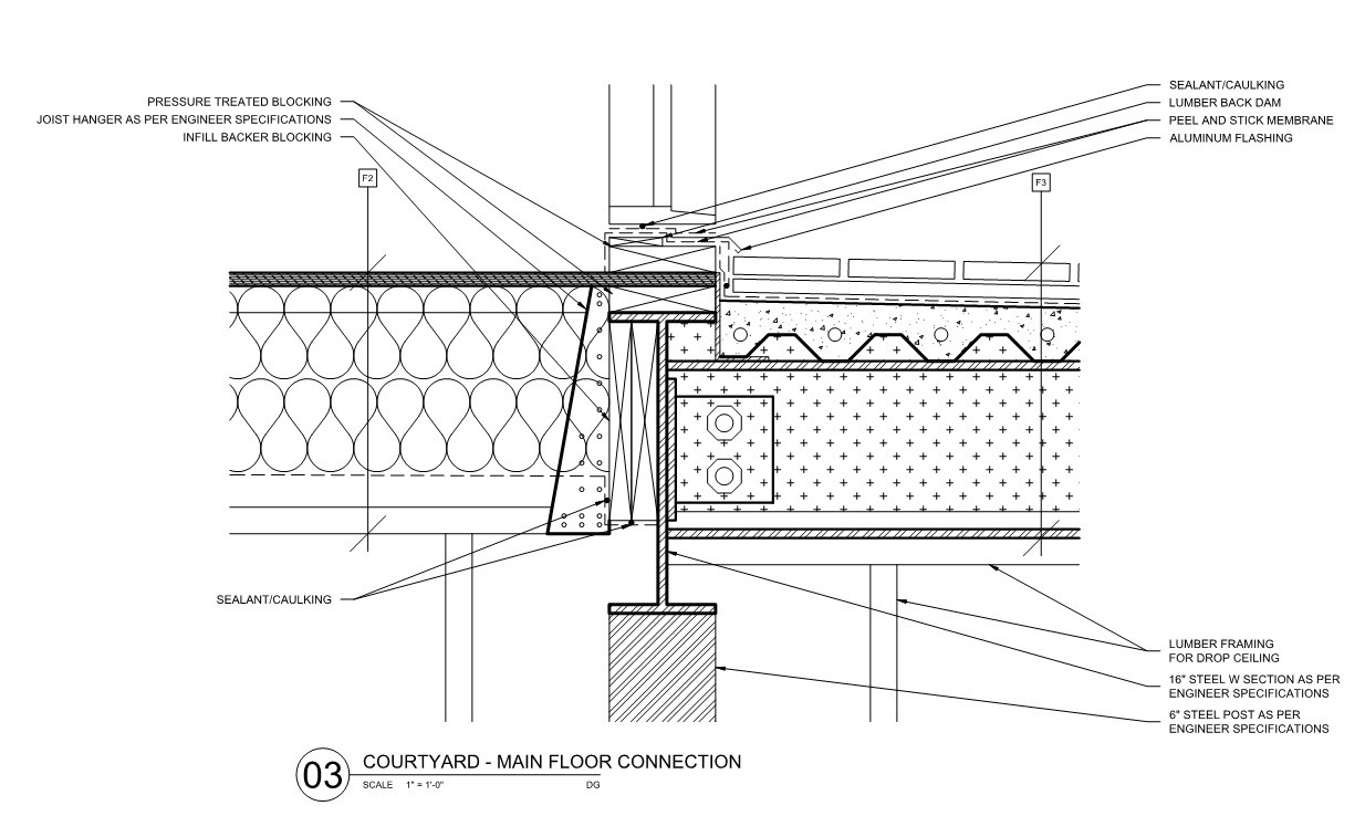 selected works david graham at the project consists of partial construction drawing package for a single family residential home instructor paul norris autocad