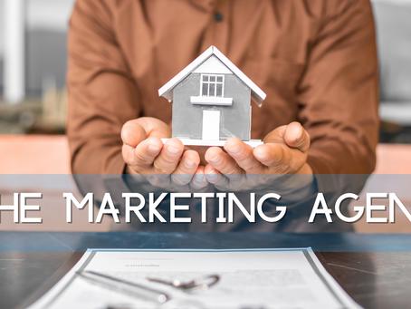 The Marketing Agent