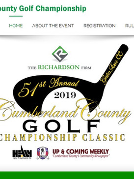 Cumberland County Gof Classics