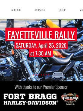 Hogs & Rogs Fayetteville NC