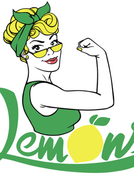 Real Estate Logo _ Mary Lemons